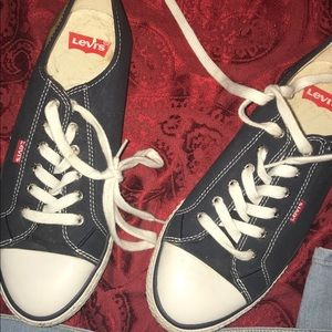 LEVIS  Brand Sneakers - 2 Colors Avail!